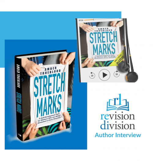 Author Interview Amber Trueblood