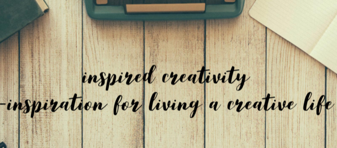 inspired creativity